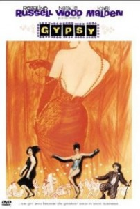 Gypsy 1963 Film