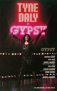 Gypsy 2nd Broadway Revival