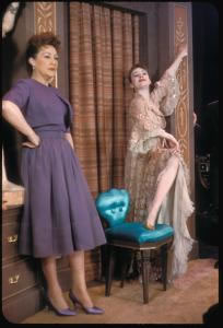 Gypsy Original Broadway Lousie and Rose
